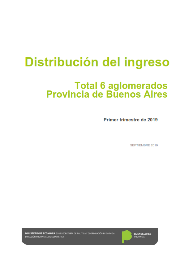 Distribucion del ingreso total 6 aglomerados PBA 1T 2019 001