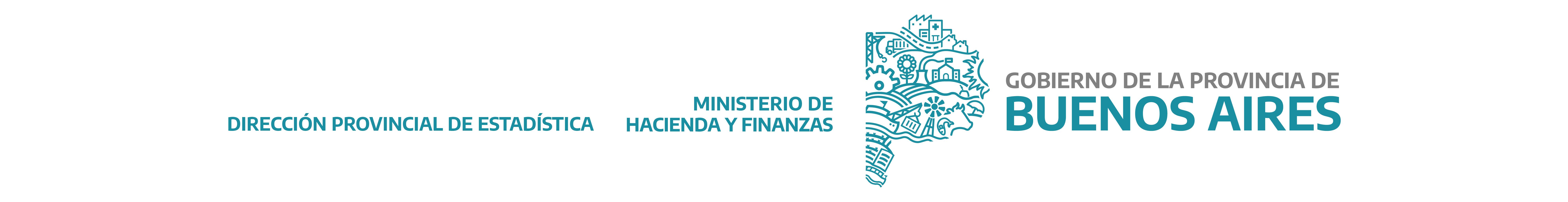 Hacienda y Finanzas | Dirección Provincial de Estadística